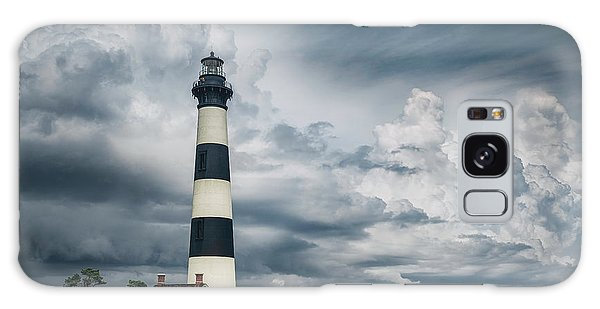 Bodie Galaxy Case - Bodie Island Light by Robert Fawcett