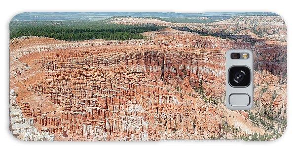 Bryce Canyon Hoodoos Galaxy Case