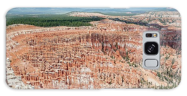 Bryce Canyon Hoodoos Galaxy Case