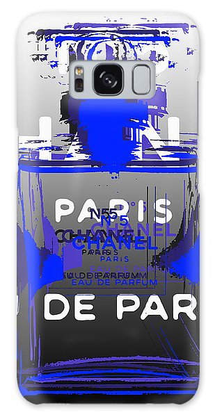 Chanel No 5 - Pop Art Galaxy Case