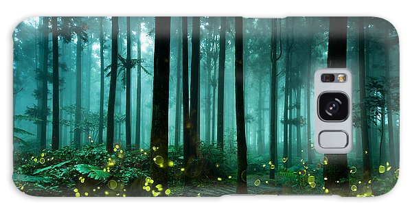 Environments Galaxy Case - Firefly by Htu