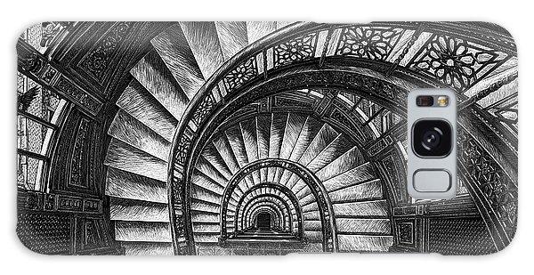 Frank Lloyd Wright - The Rookery Galaxy Case