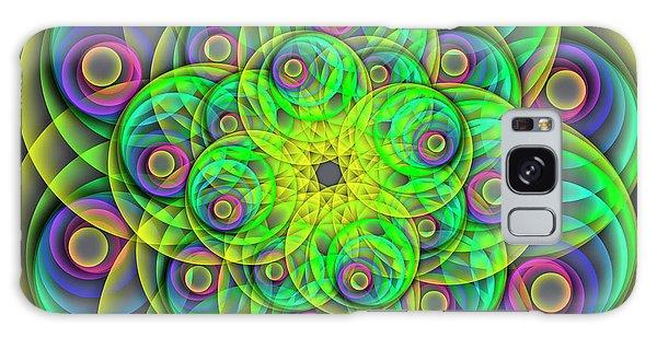 Hypnosis Galaxy Case