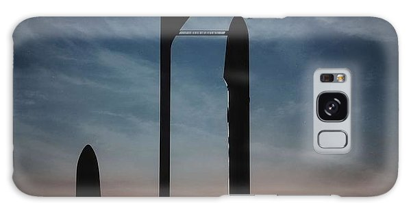 Traffic Signals Galaxy Case - Interplanetary Transport System by Celestial Images