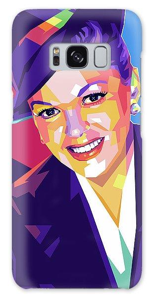 Judy Garland Galaxy Case