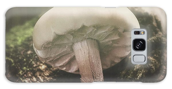 Look At The Mushroom Galaxy Case