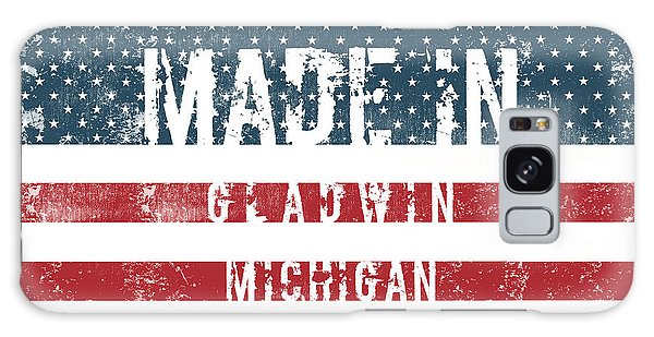 Any Galaxy Case - Made In Gladwin, Michigan by Tinto Designs