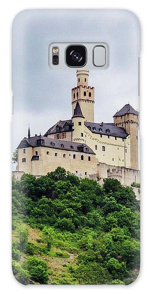 Marksburg Castle - 2 Galaxy Case