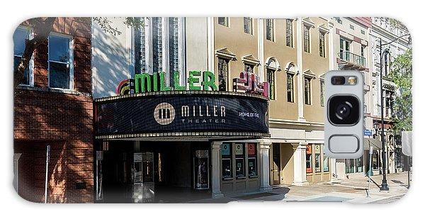 Miller Theater Augusta Ga Galaxy Case