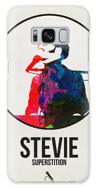 Soul Galaxy Case - Stevie Wonder by Naxart Studio