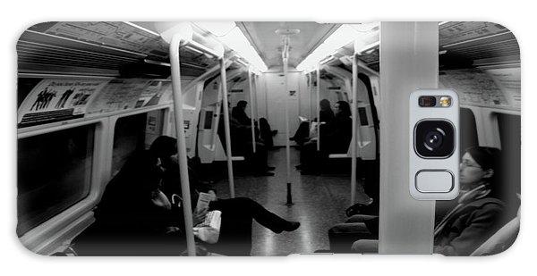 Subway Galaxy Case
