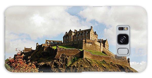 19/08/13 Edinburgh, The Castle. Galaxy Case
