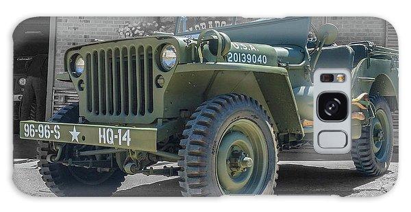 1942 Willys Gpw Galaxy Case