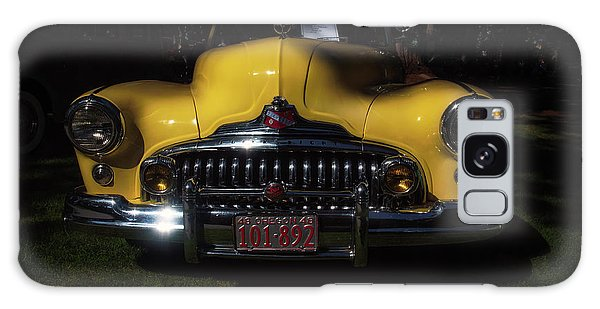 1948 Buick Roadmaster Galaxy Case