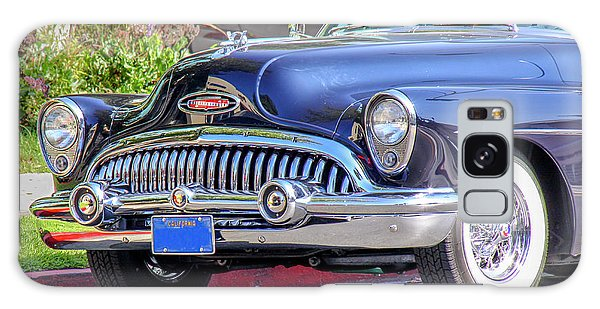 1953 Buick Skylark - Chrome And Grill Galaxy Case