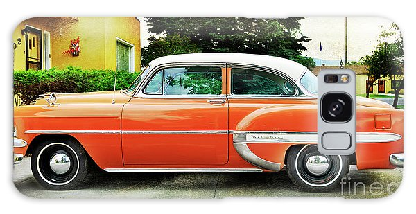 1954 Belair Chevrolet 2 Galaxy Case