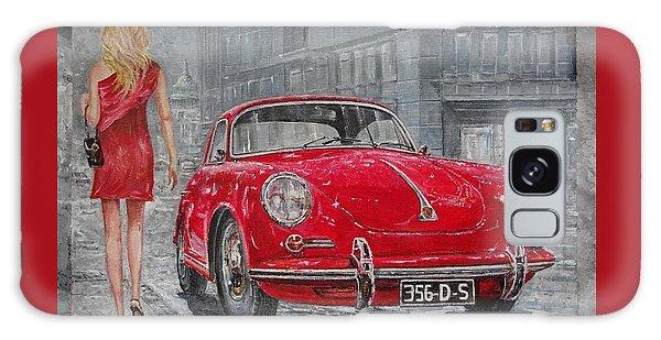 1965 Porsche 356 C Galaxy Case
