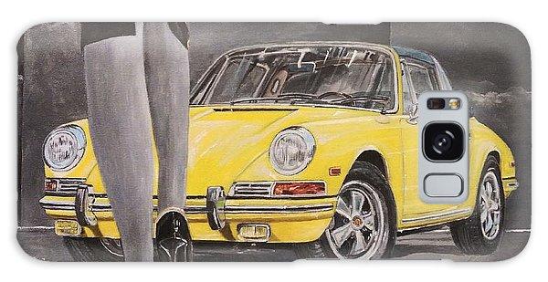 1968 Porsche 911 Targa Galaxy Case