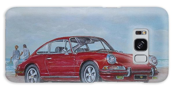 1968 Porsche 911 2.0 S Galaxy Case