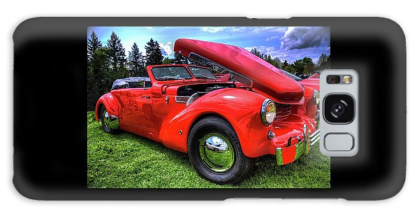 1969 Cord Automobile Galaxy Case
