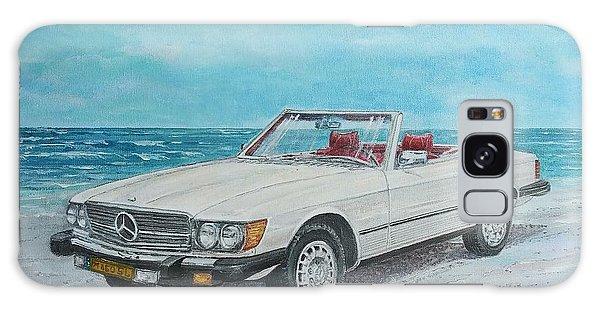 1979 Mercedes 450 Sl Galaxy Case