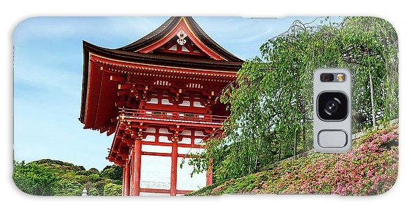 Kansai Galaxy Case - Kyoto, Japan Main Entrance Gate by Miva Stock