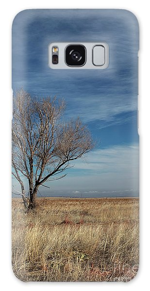 Rocky Flats National Wildlife Refuge Galaxy Case