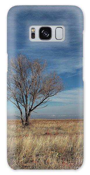 Rocky Flats National Wildlife Refuge Galaxy Case
