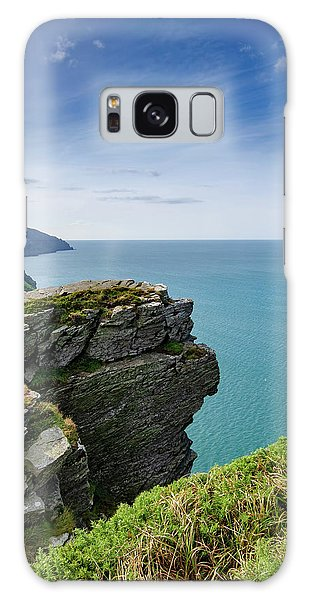 North Devon Galaxy Case - Valley Of The Rocks Views by Smart Aviation