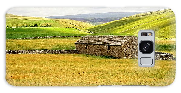 Yorkshire Dales Landscape Galaxy Case