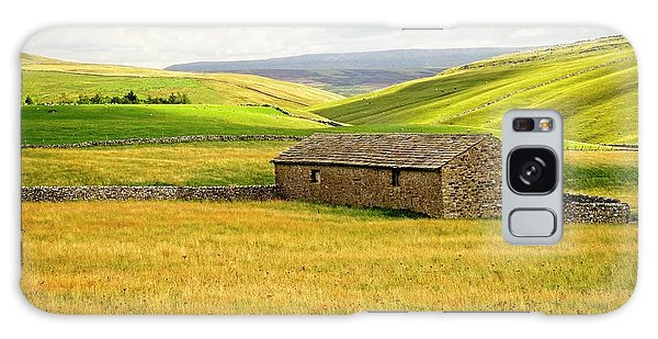 Yorkshire Dales Landscape Galaxy Case