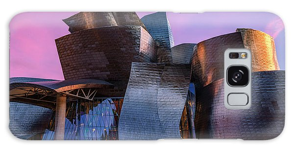 Gehry Galaxy Case - Guggenheim Museum - Bilbao, Spain by Joana Kruse