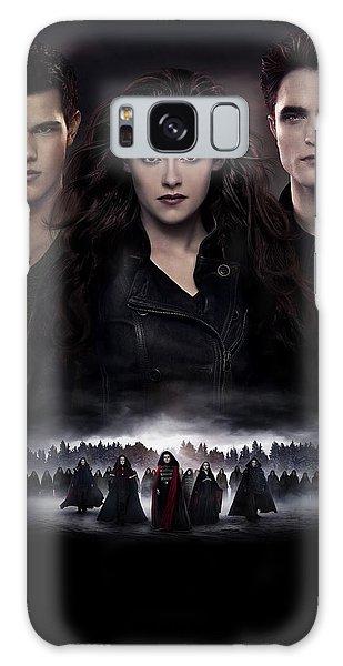 Breaking Dawn Galaxy Case - The Twilight Saga Breaking Dawn by Geek N Rock