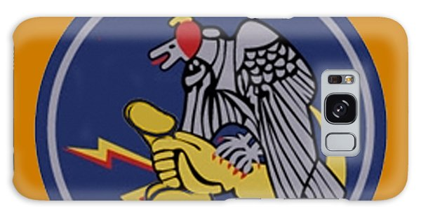 496th Tactical Fighter Squadron  Galaxy Case