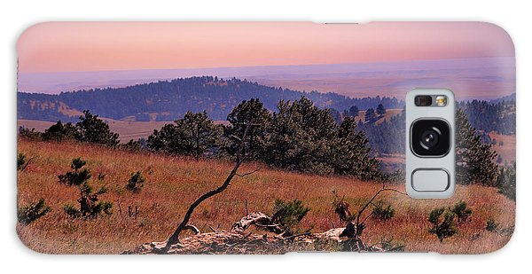 Galaxy Case featuring the photograph Autumn Day At Custer State Park South Dakota by Gerlinde Keating - Galleria GK Keating Associates Inc