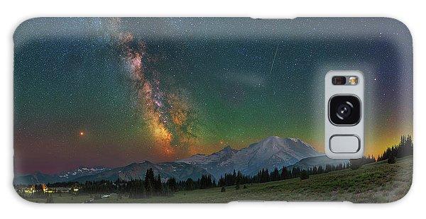 A Perfect Night Galaxy Case