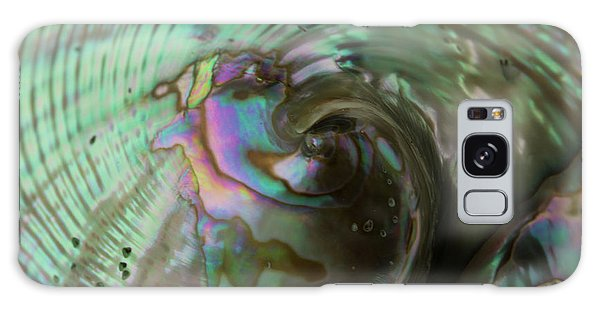 Abalone_shell_9903 Galaxy Case