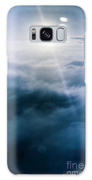 Cloudscape Galaxy Case - Above And Beyond by Jorgo Photography - Wall Art Gallery