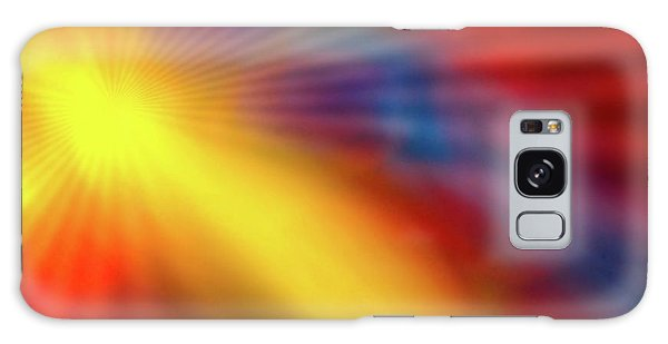 Abstract 46 Galaxy Case