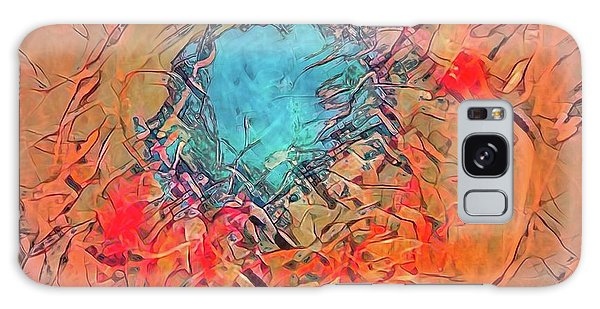 Abstract 49 Galaxy Case