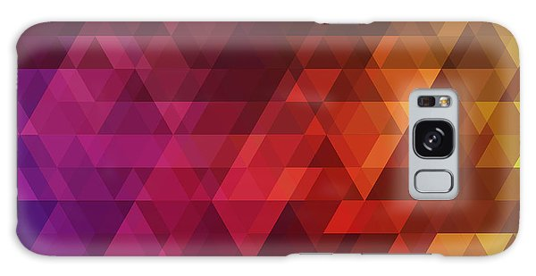 Form Galaxy Case - Abstract Background For Design by Melamory