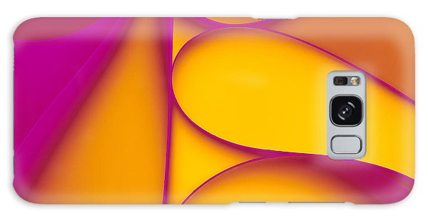 Form Galaxy Case - Abstract Paper Background by Comaniciu Dan