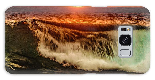 Ahh.. The Sunset Wave Galaxy Case