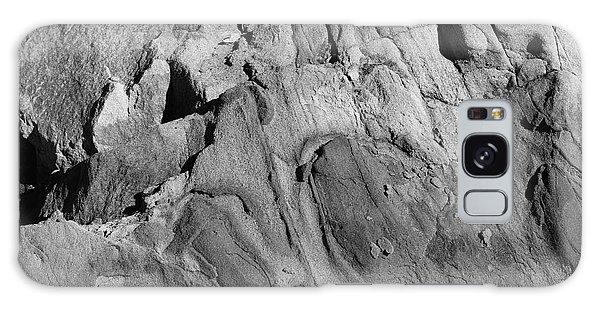 Alien Rock Galaxy Case