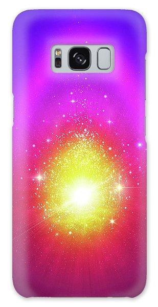 All Self Galaxy Case