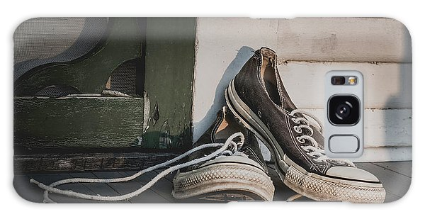 7b67f0c40efd Converse All Star Galaxy Case - All Stars by Jim Love