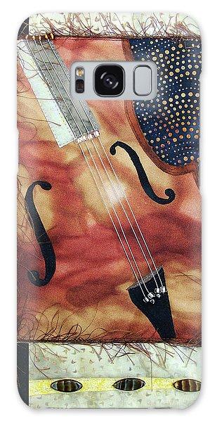 All That Jazz Bass Galaxy Case