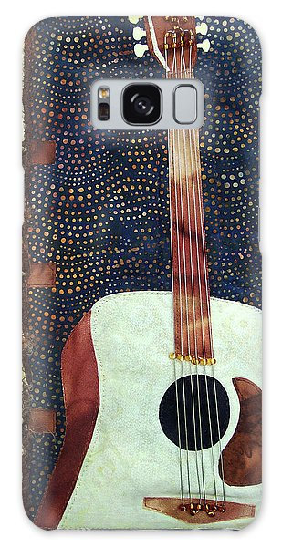 All That Jazz Guitar Galaxy Case