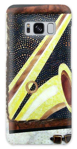 All That Jazz Saxophone Galaxy Case