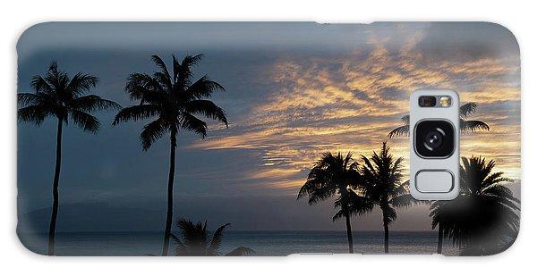 Aloha And Goodbye Galaxy Case